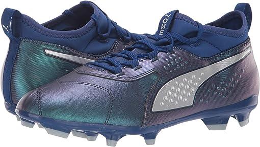Sodalite Blue/Puma Silver/Peacoat
