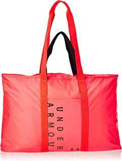 Under Armour Womens Tote Bag, Red - 1352121