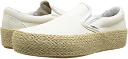 Slip-On Platform SF