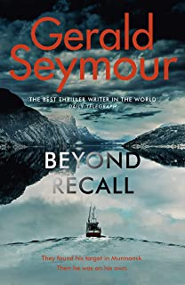 Beyond Recall: Sunday Times favourite paperbacks 2020