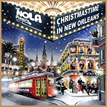 Best new orleans jazz christmas cd Reviews