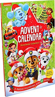Nickelodeon: Storybook Collection Advent Calendar