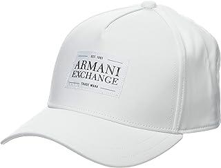 fa5ca56db2357f Amazon.es: Armani Exchange - Sombreros y gorras / Accesorios: Ropa