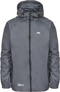 Trespass Qikpac Waterproof Jacket for Men & Women