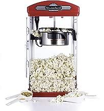 popcorn kettle maker