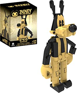 Bendy and the Ink Machine - Boris Buildable Figure (202 pieces)