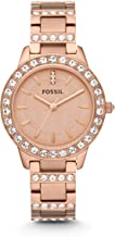 fossil watches for girls with price