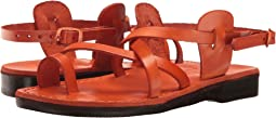 Jerusalem Sandals - The Good Shepherd Buckle - Womens