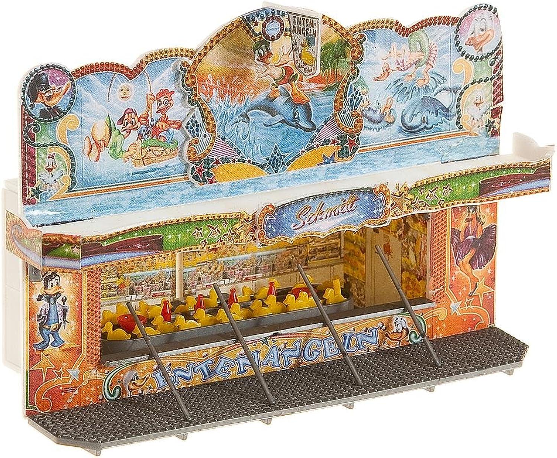 Faller 140446 Two Fairground Booths - Epoch Iv