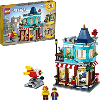 LEGO Creator 3in1 Townhouse Toy Store 31105, Cool...