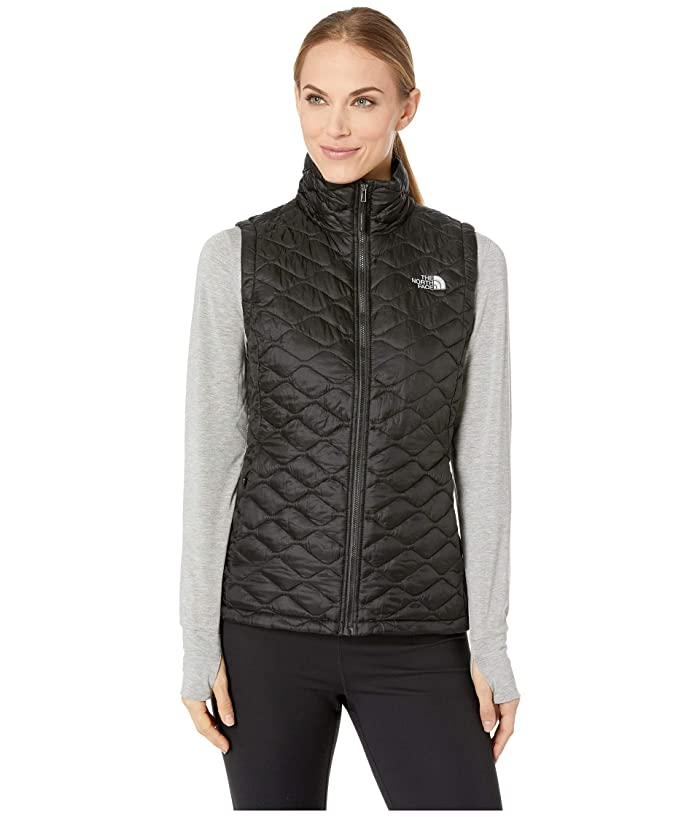 The North Face ThermoBalltm Vest (TNF Black) Women