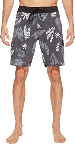 "Monsta Bud 19"" Boardshorts"