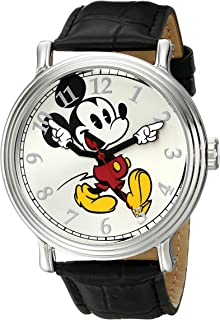 Best mickey mouse watches for adults Reviews