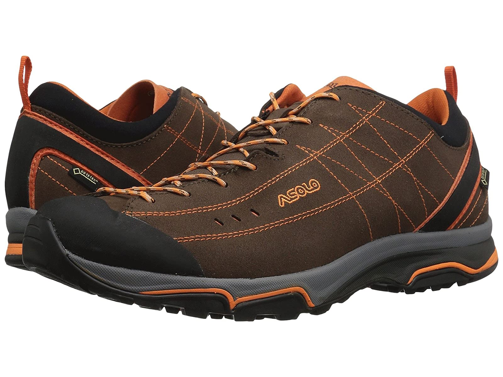 Asolo Nucleon GVAtmospheric grades have affordable shoes
