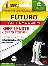 FUTURO Anti Embolism Stockings X Large Regular