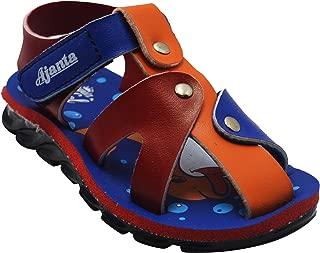 Ajanta Kids Sandals for Infants - Blue