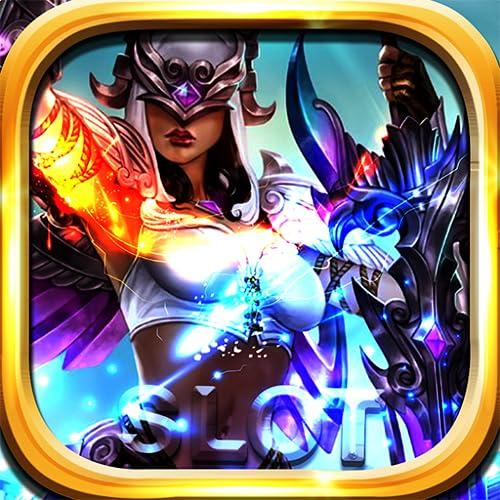 Nemesis Slots Game Free : Play Vip Slot Machines!