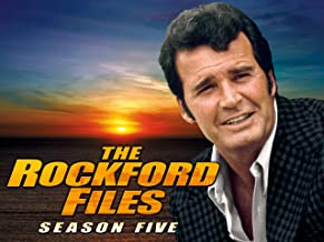 The Rockford Files, Season 5