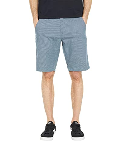 Volcom The Down Lo 20 Shorts (Hydro Blue) Men