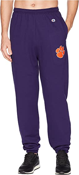 Clemson Tigers Eco® Powerblend® Banded Pants