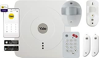 Yale SR3200i Smart Home Alarm Kit