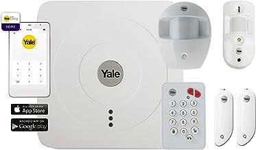 Yale SR-3200i - Smart Home Alarm - 60-3200-EU0I-SR-5011