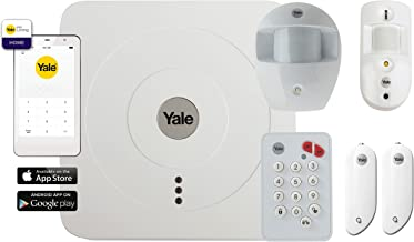 Yale SR3200i Smart Home Alarm Kit