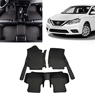 Best 2011 Nissan Sentra Car Mats Of 2020 Top Rated Reviewed