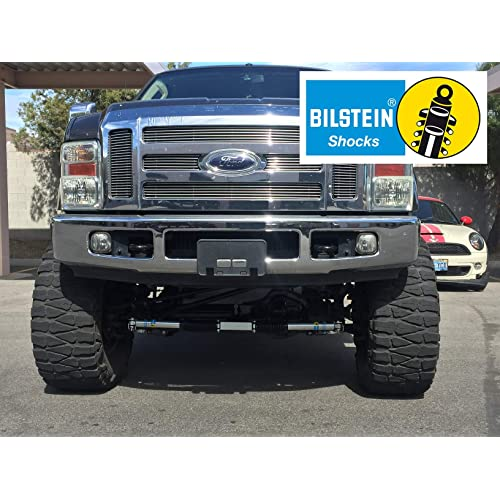 Steering Stabilizer Ford F350: Amazon com
