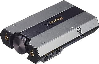 Sound BlasterX G6 (GREY)