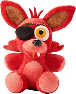 JAJ33 Party Official Party Freddy Nightmare Kids Dolls Five Nights at Freddy's Plush Foxy 10