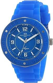 Oceanaut Women's OC0210 Year-round Analog Quartz Blue Watch