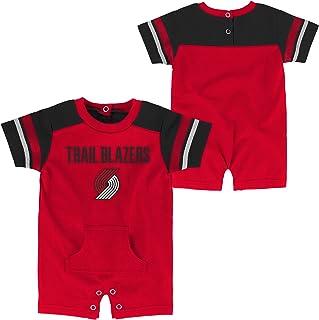 b09f54a52 Outerstuff NBA Newborn NBA Newborn   Infant Romper