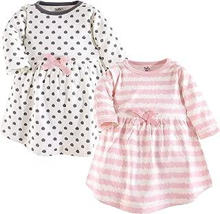 cotton baby dresses