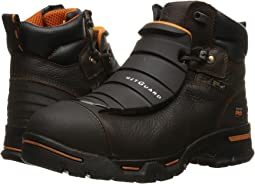 "Timberland PRO Endurance 6"" External Met Guard Steel Toe"