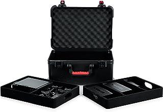 Gator Cases Molded Flight Case for (7) Wireless...