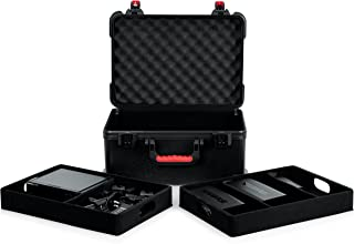 Gator Cases Molded Flight Case for (7) Wireless...