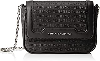 A X Armani Exchange Small Chain Crossbody