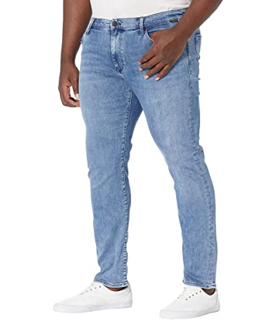 Mavi Jeans Marcus Slim Straight in Light Supermove