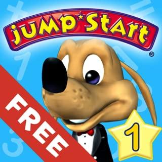 Jumpstart Preschool 1 Free - Preschool Educational App