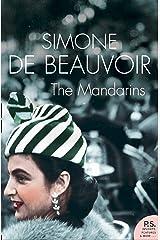 The Mandarins (Harper Perennial Modern Classics) Kindle Edition