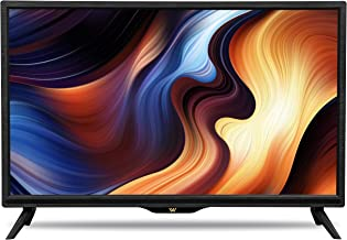 VW 60 cm 24 inches HD Ready LED TV VW24A Black 2021 Model