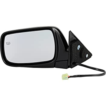 Dorman 955-2295 Driver Power Replacement Fold Away Side View Mirror