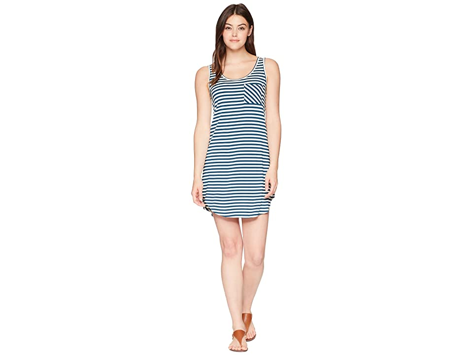 KAVU Leonora Dress (Legion) Women