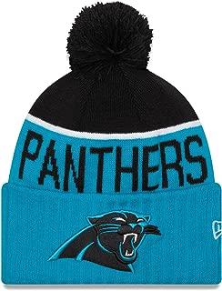 New Era Mens 2015 NFL Sideline On Field Sport Knit Hat