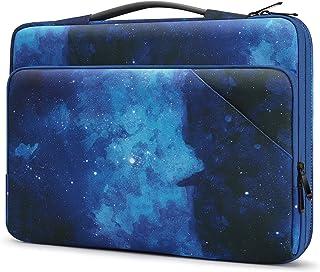 "Dadanism 14 Pulgadas Maletín Portátil, Funda Ordenador Portátil para Macbook Pro 15""/16"", Surface Book/Laptop 15"", Lenovo ..."