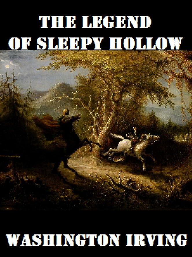 つま先腰放映The Legend of Sleepy Hollow (English Edition)