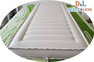 Used Select Comfort Sleep Number Air Bed Chamber for 1/2 Queen Size Mattress S 273 Q-Dual