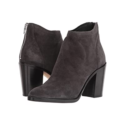 Dolce Vita Stevie (Anthracite Suede) Women