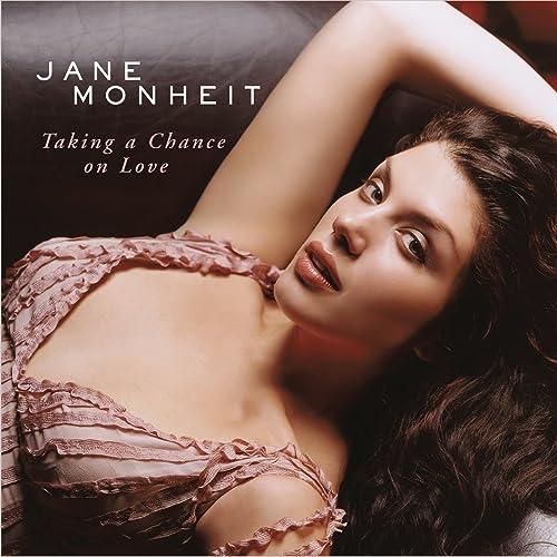 Taking A Chance On Love de Jane Monheit en Amazon Music - Amazon.es